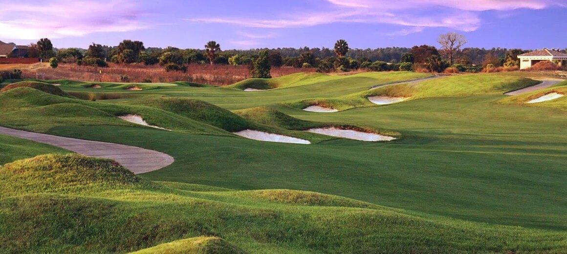 ChampionsGate golf course