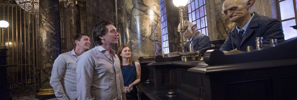 5 Things You Didn't Know About Diagon Alley