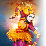 Top 10 Reasons to Visit Orlando Cirque du Soleil La Nouba