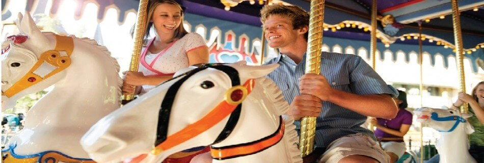 Not Just for Kids: A Guide to Fun at Disney for Adults
