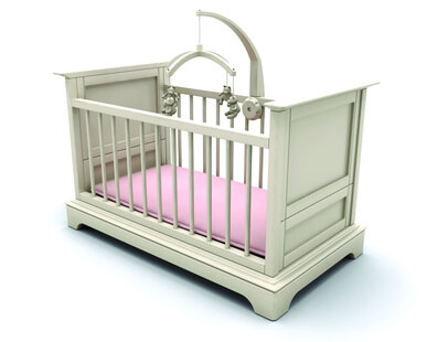 Other rentals - Baby equipment rental