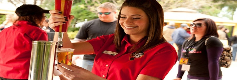 Bands, Brew and BBQ is Back at SeaWorld!
