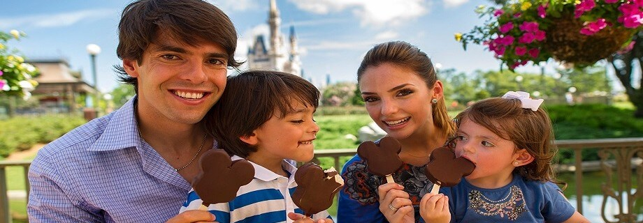 A Budget Disney Vacation Part 1: The Trip