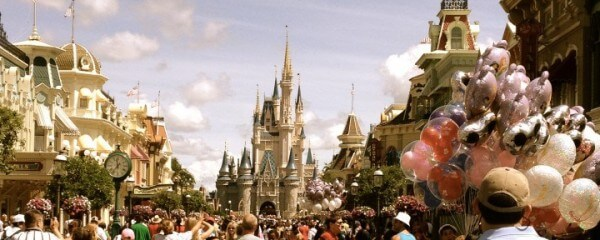 A Budget Disney Vacation Part 3: The Parks