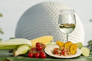 Epcot International Food and Wine Festival VillaDirect Orlando Vacation Rentals