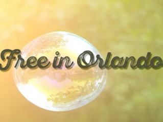 Free Things to do in Orlando in May 2017