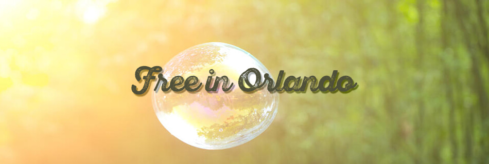 Free Things to do in Orlando in April 2016