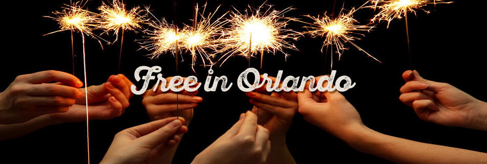 Free Things to do in Orlando for July 2017