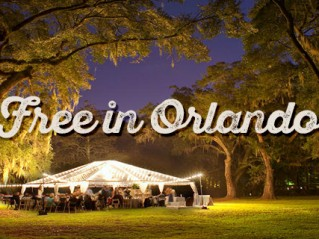 Free Things to do in Orlando in August 2017