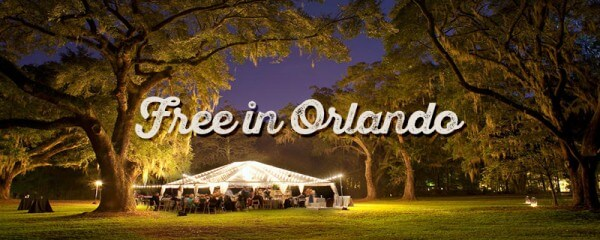 Free Things to do in Orlando in August 2016