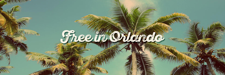Free Things to Do in Orlando in August