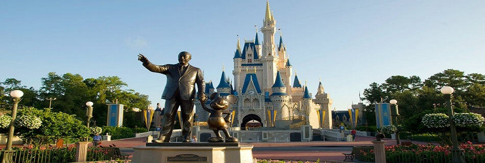 Tips for Your First Trip to Walt Disney World