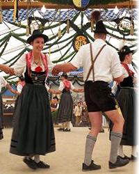 German American Socitey Oktoberfest