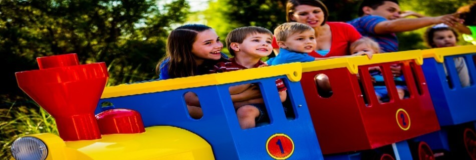"LEGOLAND Hosts Orlando's ""Kid-Friendliest"" New Years!"