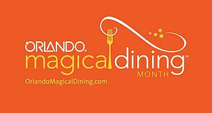 Magical Dining Month Orlando VIllaDirect Vacation Rentals