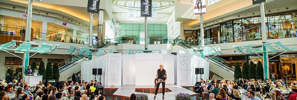 Mall at Millenia Fashion Week: 10th Anniversary Celebration