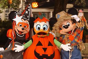 Mickey's Not So Scary Halloween VillaDirect Orlando Vacation Rentals
