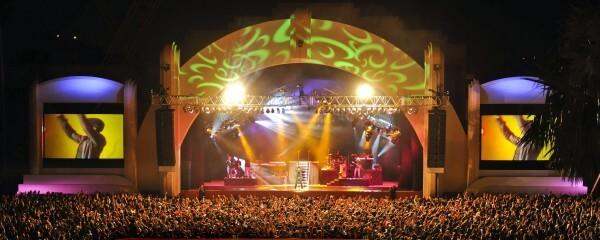 Universal Studios Mardi Gras Concert Lineup Heats Up!