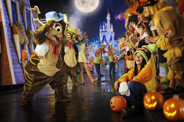 Orlando Halloween Events MNSSHP