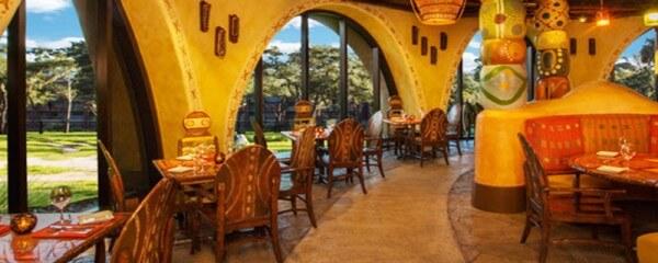 Orlando Food Spotlight: Sanaa Restaurant