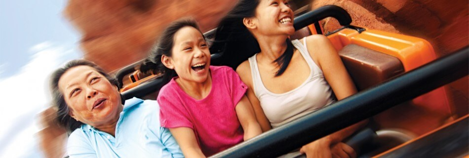 4 Steps to an Affordable Disney Vacation