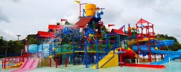 Best Orlando Theme Parks for Kids