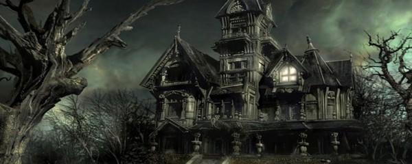 Orlando's Top Haunted Houses