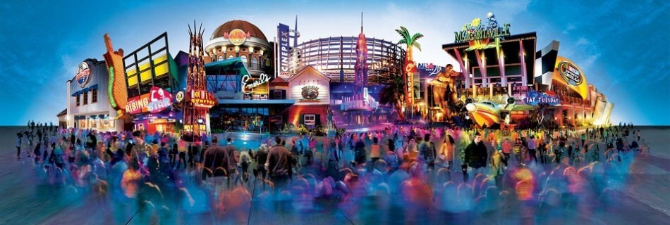 September is Passholder Appreciation Month at Universal Orlando