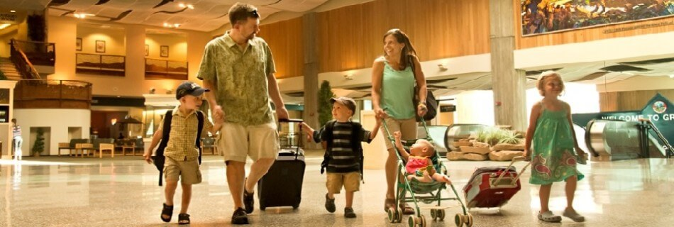Survival Tips for Holiday Travel