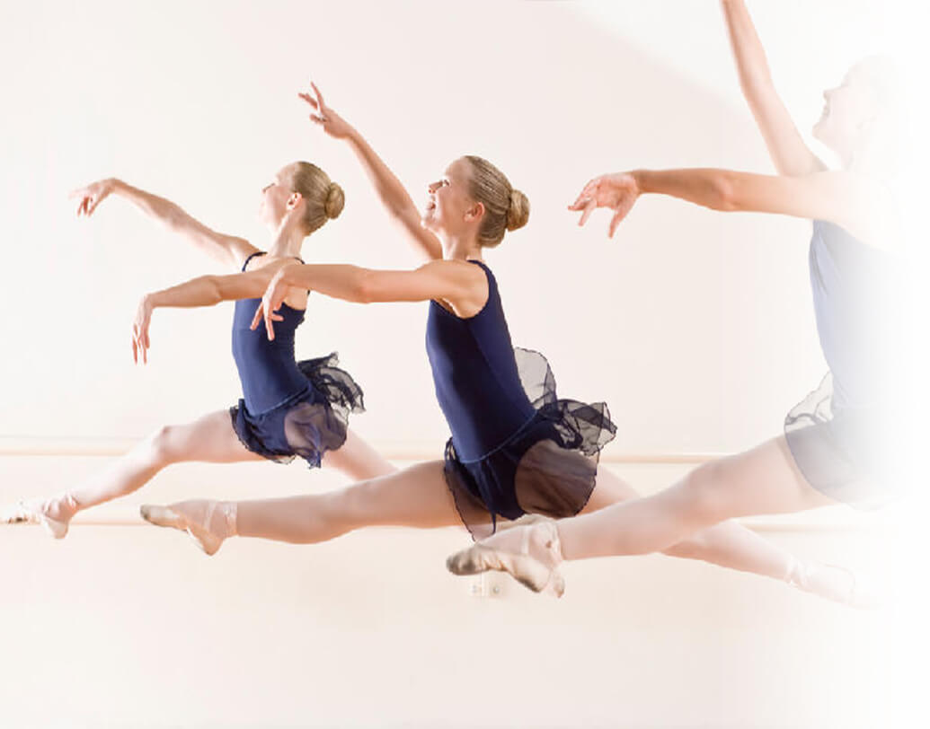 Orlando Arts and Culture - image from the Orlando Ballet Company