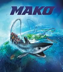 SeaWorld Orlando The Summer of Mako!