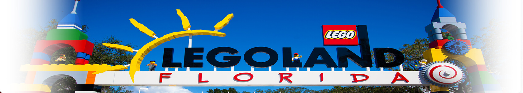 LEGOLAND Orlando Florida tickets from VillaDirect