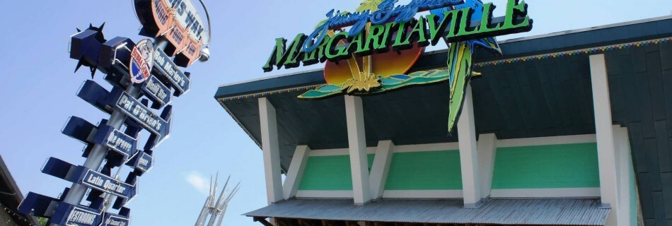 Orlando Food Spotlight: Margaritaville at Universal