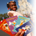 Orlando theme park tickets from VillaDirect vacation homes
