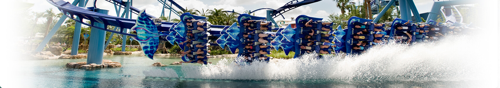 SeaWorld Orlando ® Florida