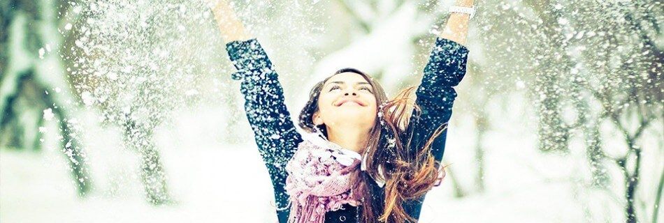 Let it snow…in Florida? It's Snowing in Celebration!