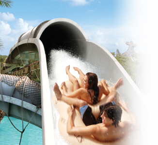 Typhoon Lagoon Orlando Water Parks VillaDirect Vacation Rentals
