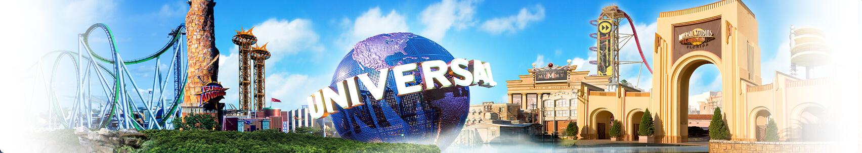 Universal Orlando Resort