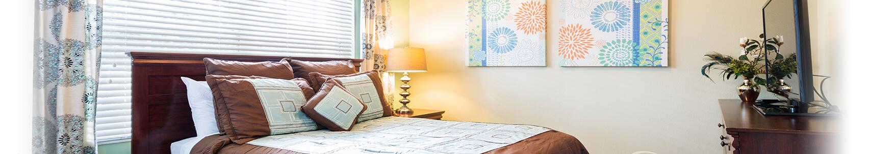 Orlando villa rentals from VillaDirect vacation homes