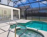 Orlando villa rentals VillaDirect vacation homes