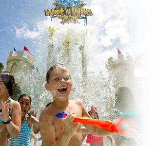 Wet n' Wild Orlando Water Parks VillaDirect Vacation Rentals
