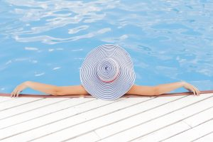 Relax and enjoy resort amenities in vacation homes