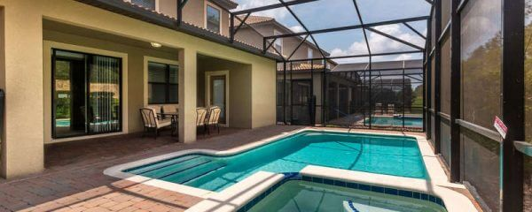 Choosing A Luxury House Rental In Orlando for Disney
