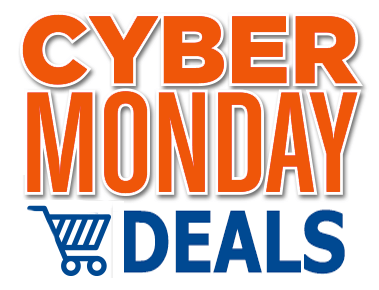 Cyber Monaday deals 2018 - from VillaDirect vacation rentals