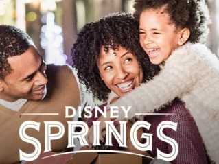 Black Friday at Disney Springs – Are You Serious? Yes