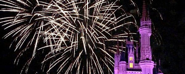 Get There Early : Stay Late Disney World Vacation