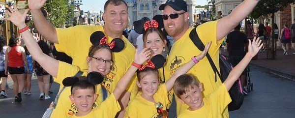 What I Learned About My Family Disney Vacation