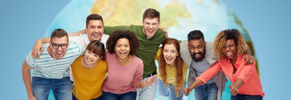 International Groups : Try an Orlando Disney World Vacation