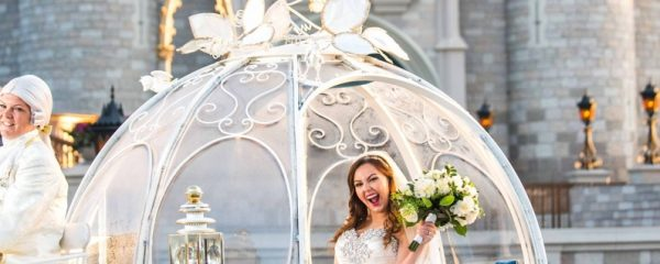 Why You Should Have an Orlando Wedding