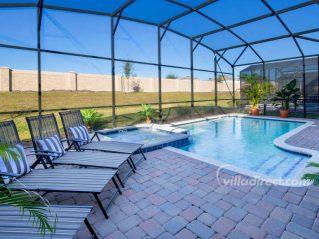 Orlando Vacation Villas